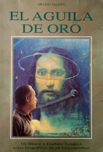 copertina El Aguila de Oro