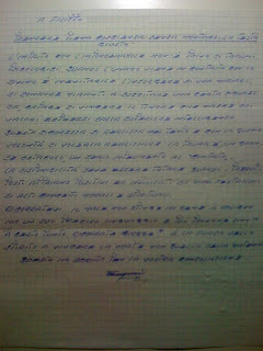 carta 2003 Eugenio a Filippo