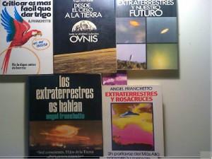Libri Angel Franchetto