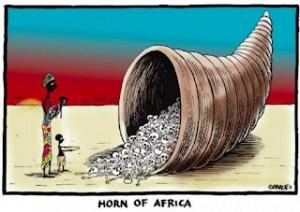 Corno in Africa