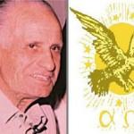 Eugenio y su emblema Solar de Juan Evangelista