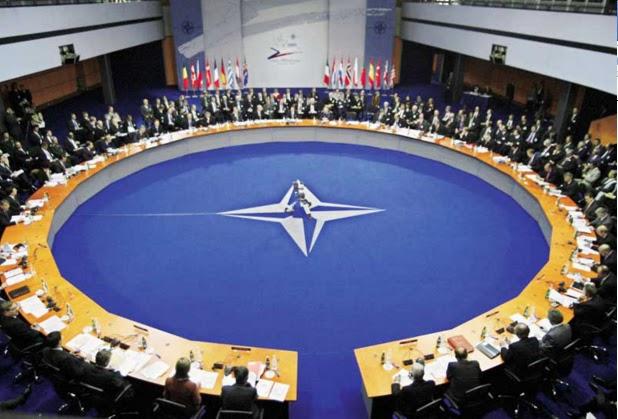SIMBOLO DELLA NATO