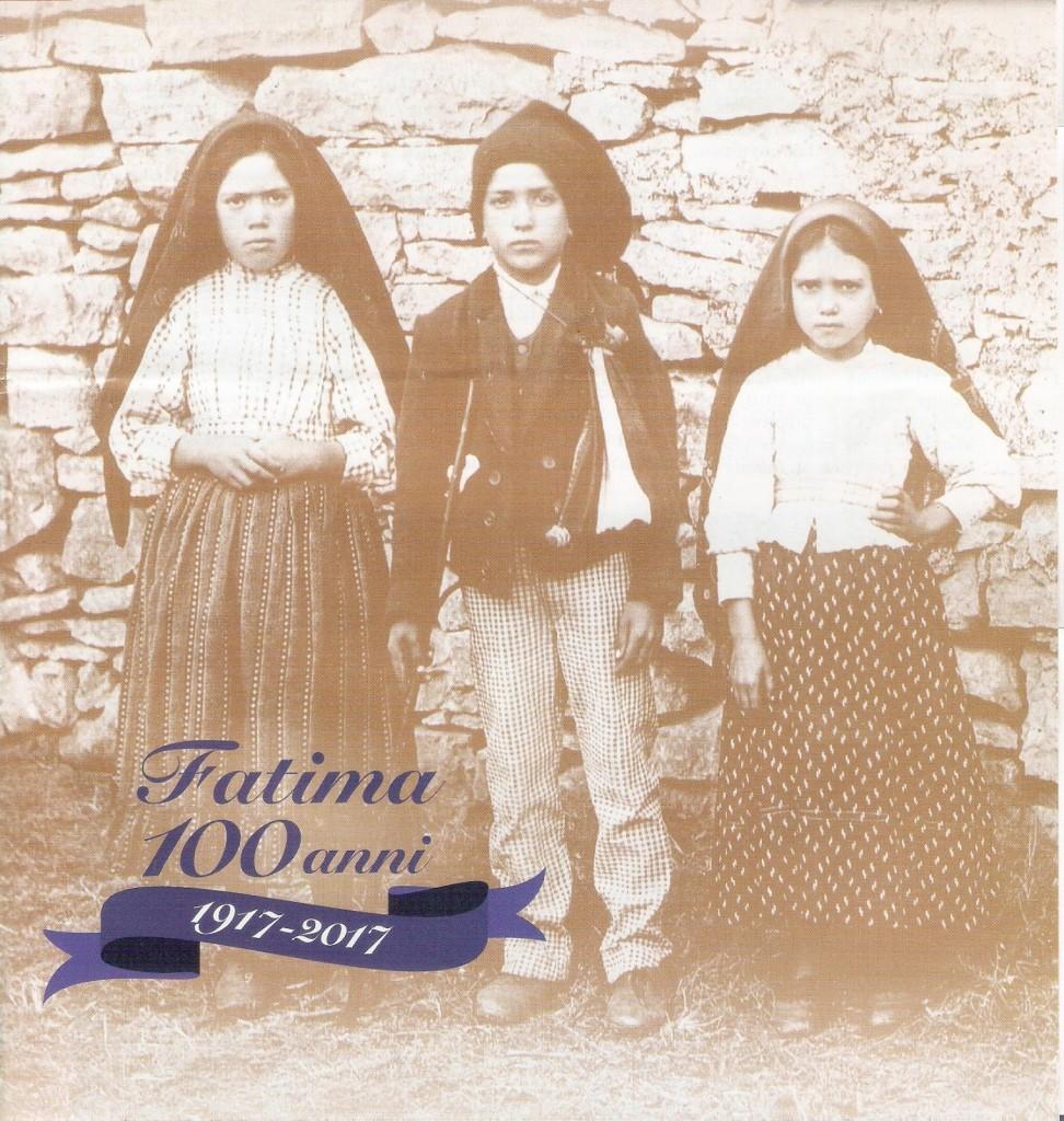 Fatima por el centenario