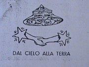 Emblema del CENTRO STUDI FRATELLANZA COSMICA