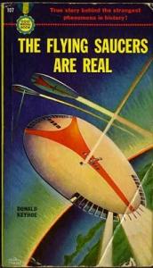 I Dischi Volanti sono Reali - D. E. Keyhoe