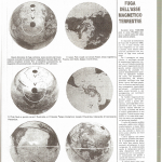 Asse magnetico non siamosoli 1985 n°1