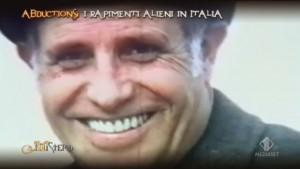 Foto Eugenio dal programma Mistero