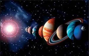astronomy il sistema solare