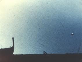 fiume simeto sicilia FEbbraio 1983
