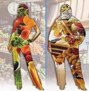 siamo quello che mangiamo