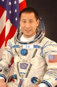 Ed-Lu- Astronauta della Nasa sull asteroide