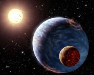 pianeta sosia terra