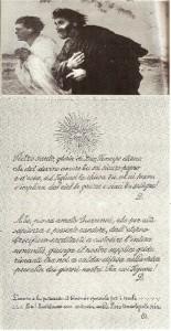 Montaggi Foto Pietro e Giovanni al Sepolcro