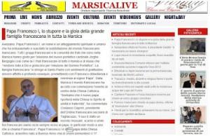 Papa Francesco I IL 666° Papa