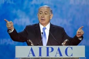 Netanyahu all'Aipac, subito braccio di ferro con Casa Bianca